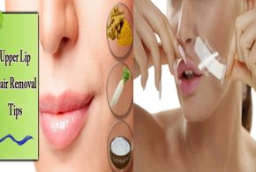 Great Tips for Getting Rid of Upper Lip Hair Once and for All