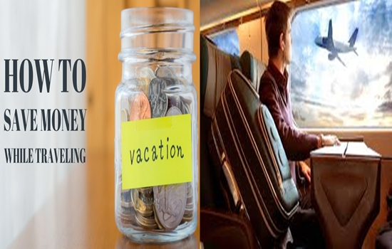 Photo of 7 Great Tips for Saving LOTS of Money When Traveling
