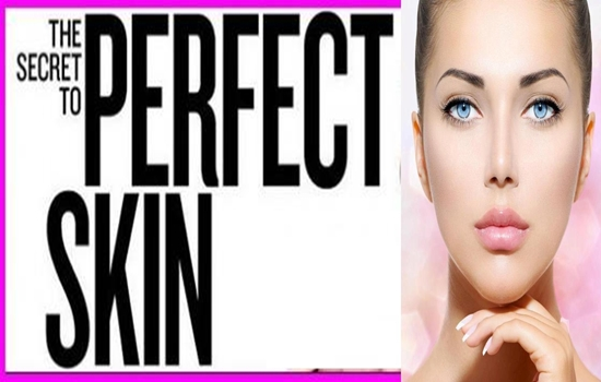 Photo of 8 Basic Tips for a Perfect Skin