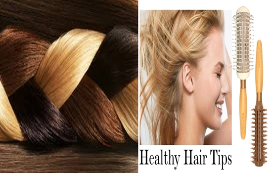 Photo of Tips for healthy hair