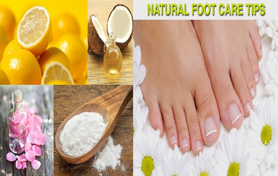 Tips for the beauty of your feet