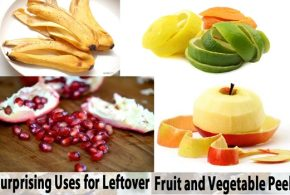 7 Several Great Uses for Fruit Peels