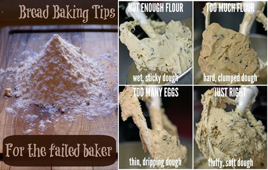 Ways Your Baking Has Turned Out Wrong and Why It Happened