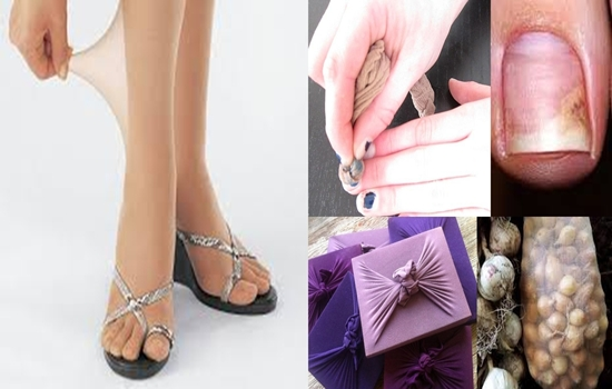 Photo of 6 Amazing Ways to Use Pantyhose You Don't Wear Anymore