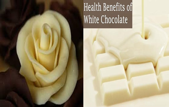 Photo of 5 Fun Facts You Should Learn about White Chocolate