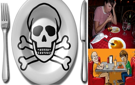 Photo of Top 5 Worst Dishes You May Have The Misfortune of Eating at Fast Food Restaurants