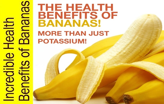 Photo of Nutritional and health benefits of bananas