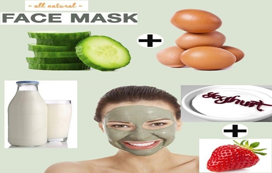Photo of 5 Easy homemade facial masks