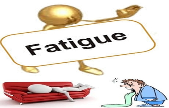 Photo of WHY ARE YOU SO TIRED? TOP CAUSES OF FATIGUE