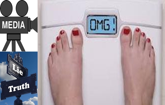 Photo of Watch How the Media Is Deceiving You about Weight Loss