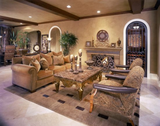 2016 latest amazing tips to design a beautiful and charming living room