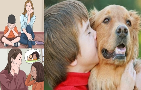 Photo of 5 Reasons Why You Should Let Your Children Have a Pet