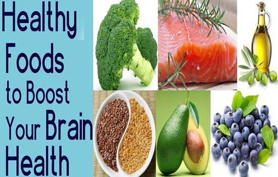 Photo of FOR BETTER COGNITIVE FUNCTION, YOU SHOULD BE EATING THESE BRAIN BOOSTING FOODS
