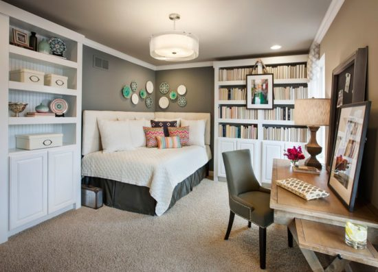 Benefit from 2016 guide list for Perfect Bed Styles for Small Bedrooms