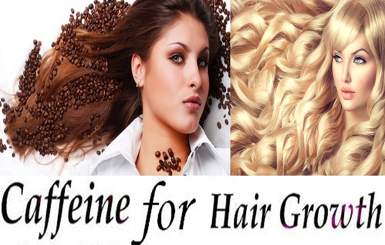Caffiene To Stimulate Hair Growth