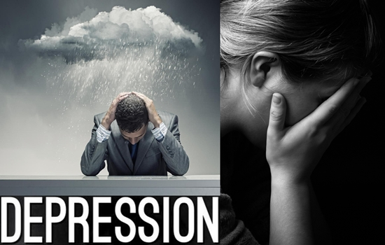 Photo of DEPRESSION – A DIRECT RESULT OF REPRESSING YOUR REAL SELF