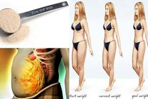 Double your weight loss taking one teaspoon of this miracle ingredient daily!