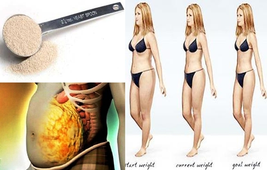 Photo of Double your weight loss taking one teaspoon of this miracle ingredient daily!