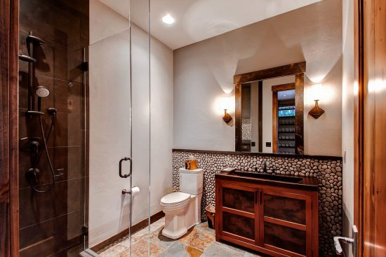 Enhance your home beauty with the latest bathroom design of 2016