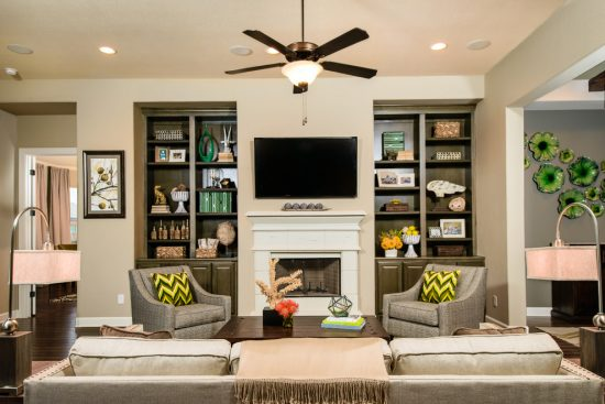 Enhance your living room value with 2016 Decorative TV Stand Designs