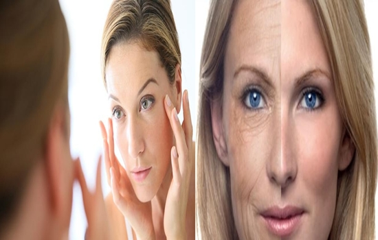 Photo of 5 Types of Food That Accelerate Skin Aging