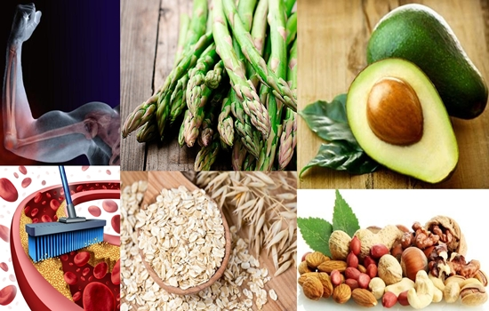 Photo of 5 Types of Food That Strengthens Your Bones and Cleans Your Arteries