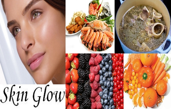 Food That Will Make Your skin Glow