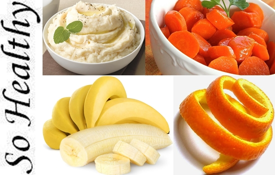 Photo of 4 Types of Food You Never Imagine Eating Although They Are Extremely Healthy