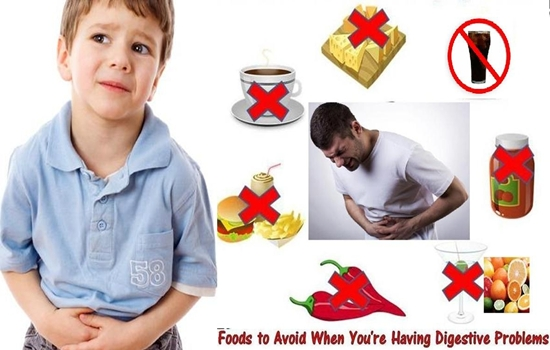 Photo of Foods That Should Be Avoided When You Have Stomach Aches