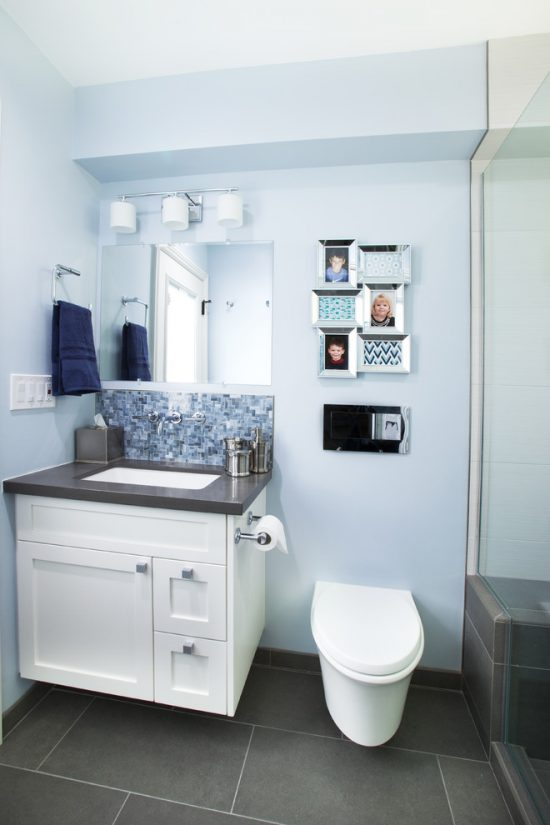 Great Tips for decorating your small bathroom elegantly in 2016