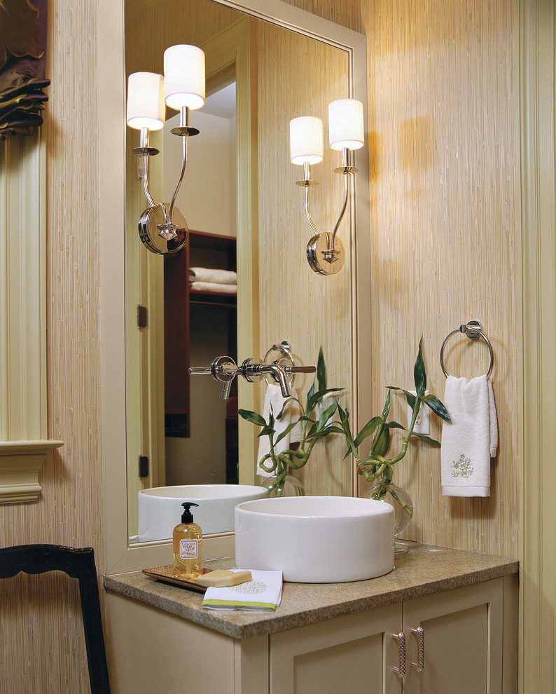 Photo of Great Tips for decorating your small bathroom elegantly in 2016