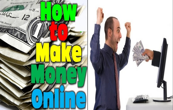Photo of HOW TO MAKE MONEY ONLINE
