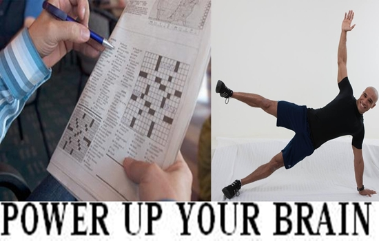 Photo of HOW TO POWER UP YOUR BRAIN