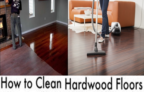 Photo of How To Clean And Care For Hard Wood Floors