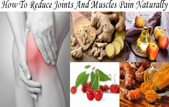 Photo of How To Reduce Joints And Muscles Pain Naturally