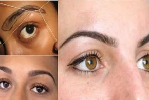 How to Shape Your Eyebrows with Threading in 7 Steps