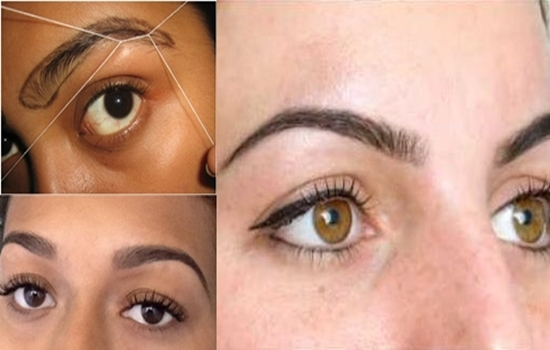 Photo of How to Shape Your Eyebrows with Threading in 7 Steps