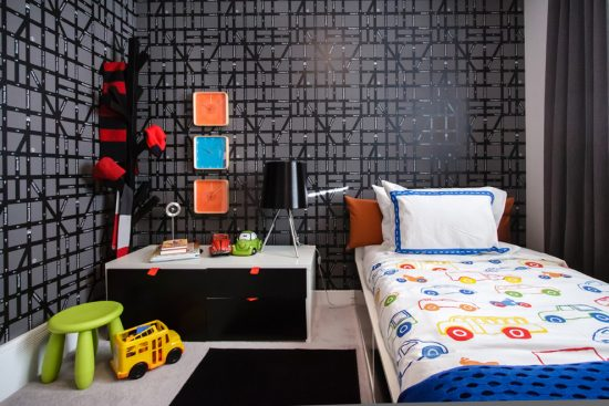 How to decorate your precious little kid with 2016 new trendiest colors