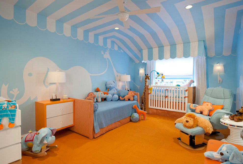 Photo of How to organize your baby room to be nice and attractive