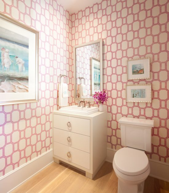 How to rock your small bathroom with 2016 new and innovative designs