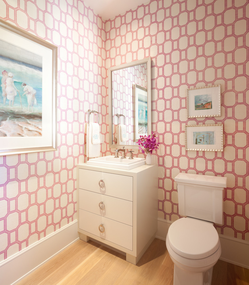Photo of How to rock your small bathroom with 2016 new and innovative designs