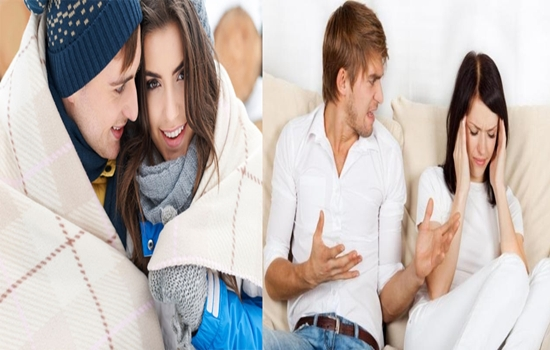 Photo of The 5 Most Obvious Signs of Immaturity in Romantic Relationships