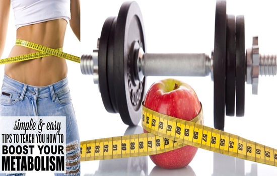 Photo of 5 of the Most Effective Tricks for Improving Metabolism