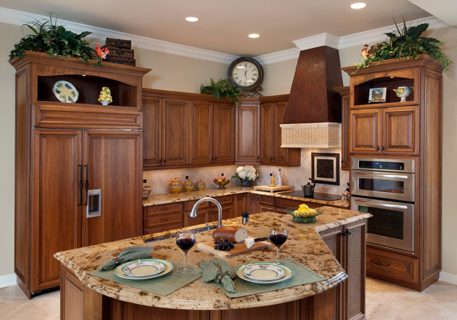 Photo of Keep your kitchen organized, neat and free of clutter to enhance your home value