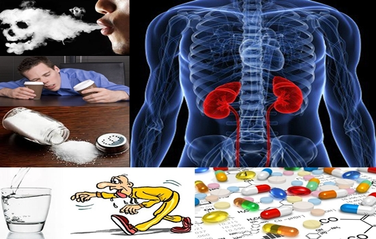 Photo of 6 Things That Can Cause Kidney Failure