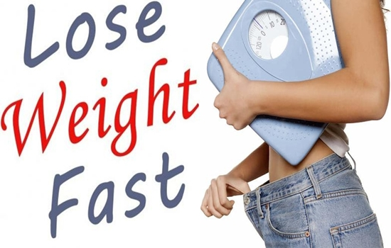 Photo of GREAT WAYS TO LOSE WEIGHT FAST & SAFELY