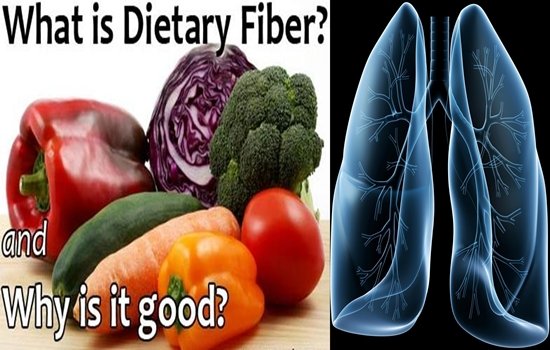 Photo of LUNG HEALTH & DIETARY FIBER – EAT WELL TO BREATHE WELL