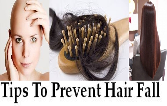 Photo of Life And Dietary Tips To Prevent Hair Fall