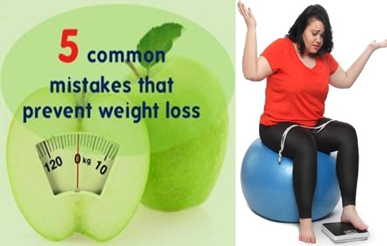 Photo of 5 Psychological Mistakes That Hinder Weight Loss and Lead You Slowly to Obesity