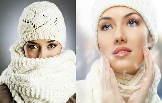 Photo of 5 Mistakes You Do Unintentionally at Winter That Can Badly Damage Your Skin